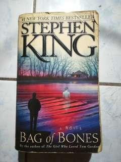 Bag of Bones (Stephen King)
