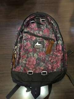 絕版 GREGORY Daypack (紫花)