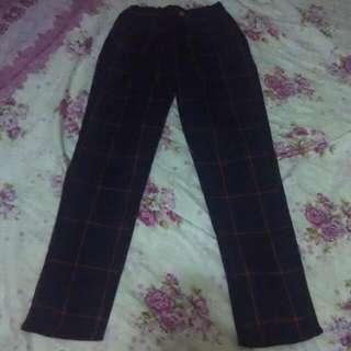 兒童褲     長褲     child trousers