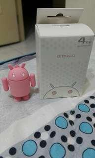 🚚 android usb 4GB