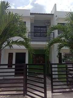 3BR Townhouse for Rent in Near Pacific Mall Mandaue Cebu