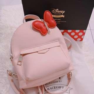 Grace Gift Minnie Backpack