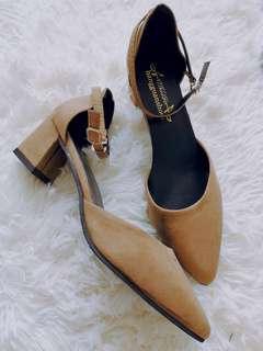 Heels from Korea