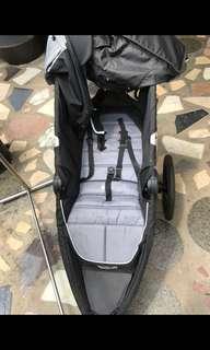 Graco Relay Activity Baby Trolley BB車