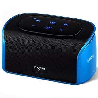 樂果莫札特B3000桌上型觸控藍牙喇叭重低音