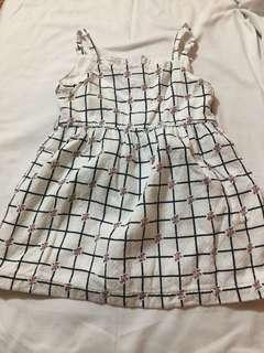 Baby Girl Dress, Up to 6 Mos.