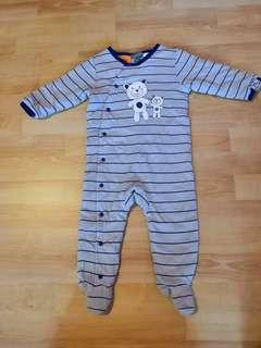 Cotton On Sleepsuit