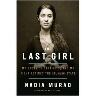 (Ebook) The Last Girl - Nadia Murad (Winner of Nobel Peace Prize 2018)