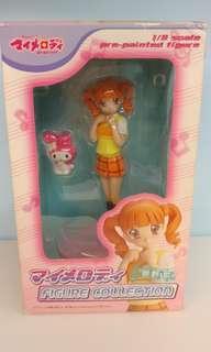 [清屋平賣]中古 絕版 My Melody 夢野歌 1/8 scale figure 2006年