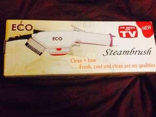 ECO Steambrush Hand Steamer
