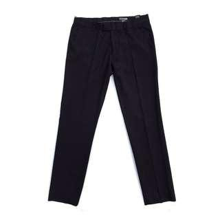 H&M Slim Fit Cotton On Work Pants