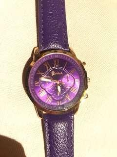 New jam purple