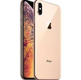 CHEAPEST ON CAROUSELL                                     Brand New Sealed iPhone XS 256gb Gold