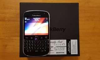 🚚 Excellent Condition Blackberry Bold 9900
