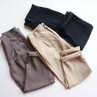 Chino Pants Basic
