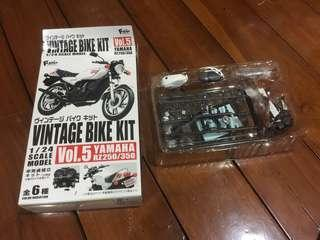 Lc tong rz250 rd250 yamaha ypvs scale 1/24