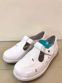 M&G美而堅氣墊防滑護士鞋