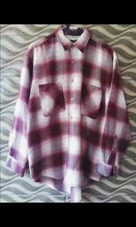 MULTIMATE FLANNEL
