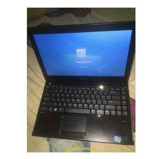 laptop dell second