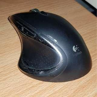 Logitech Performance MX Mouse - Free to a good home