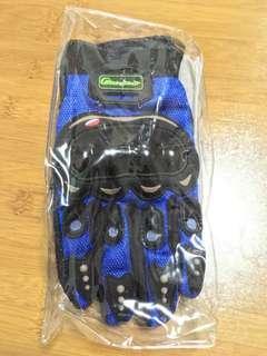 電單車手套