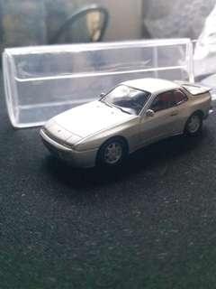 1/64 Kyosho Porsche 944 S2