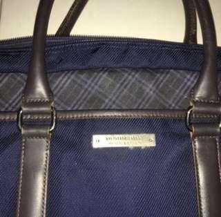 Burberry Blue Label Laptop Bag 6/10