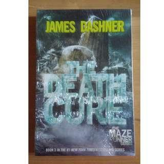 Novel The Death Cure