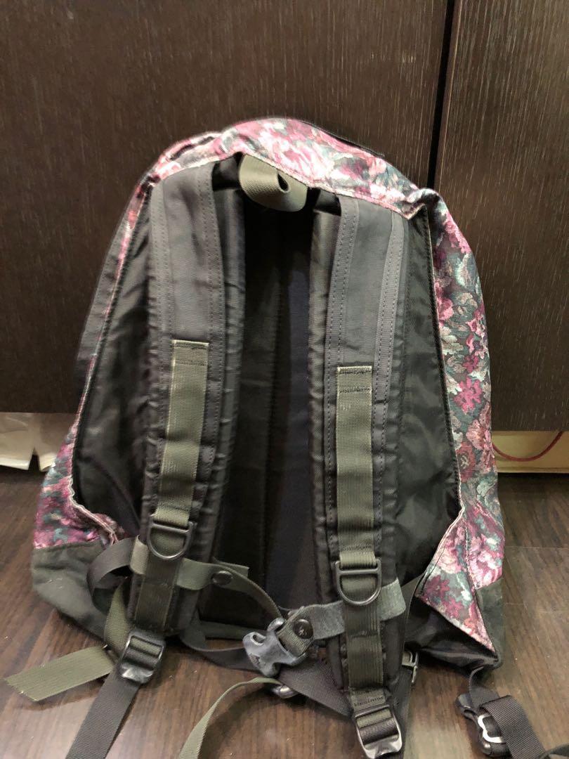絕版 GREGORY Daypack (紫花)