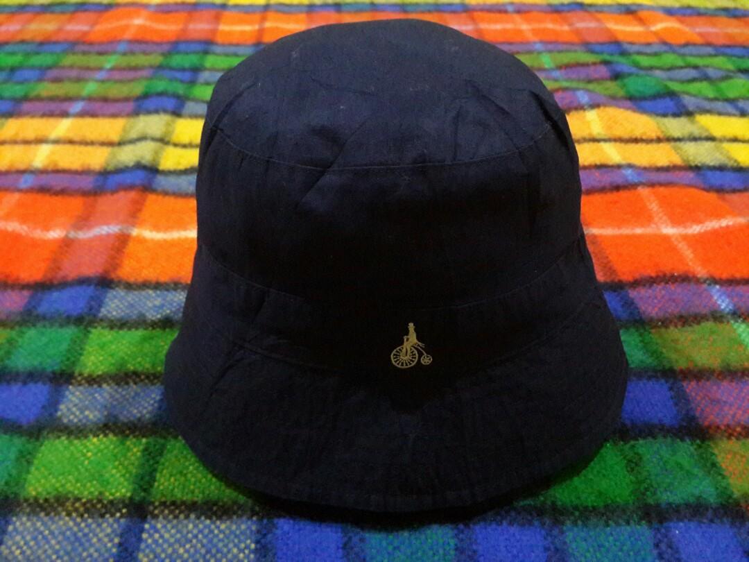 14ef080b946 Bean Pole Reversible Bucket Hat