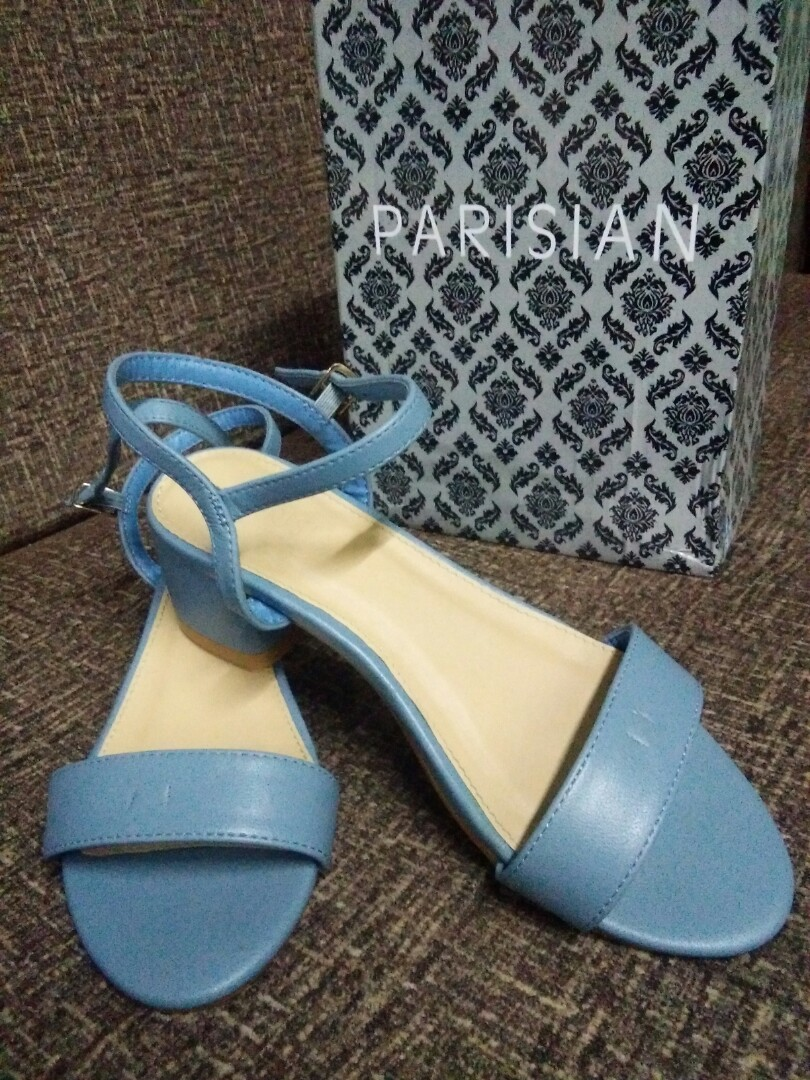 9c56dea05 Block Heeled Shoes, SM Parisian - New, size 5, Women's Fashion ...