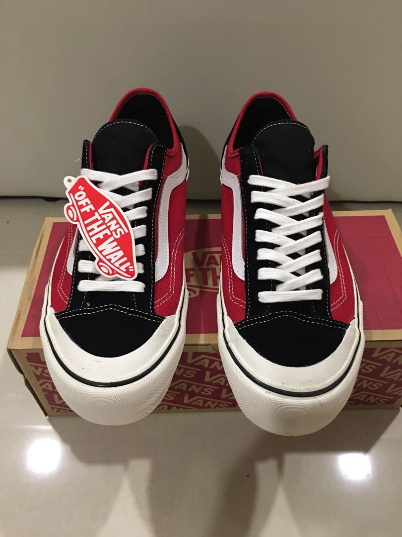 0bbb569a2936 Discount Clearance) Vans Style 36 Decon SF (Dane Reynolds)