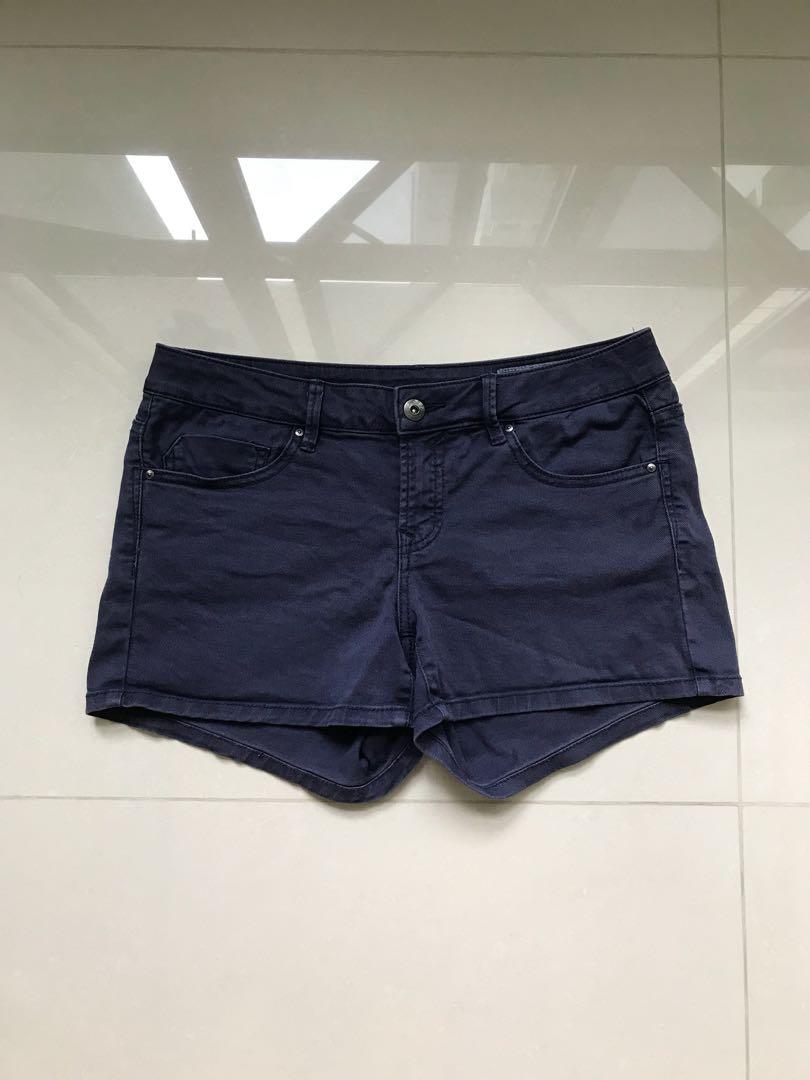 a257918af4 Esprit Denim Shorts, Women's Fashion, Clothes, Pants, Jeans & Shorts ...