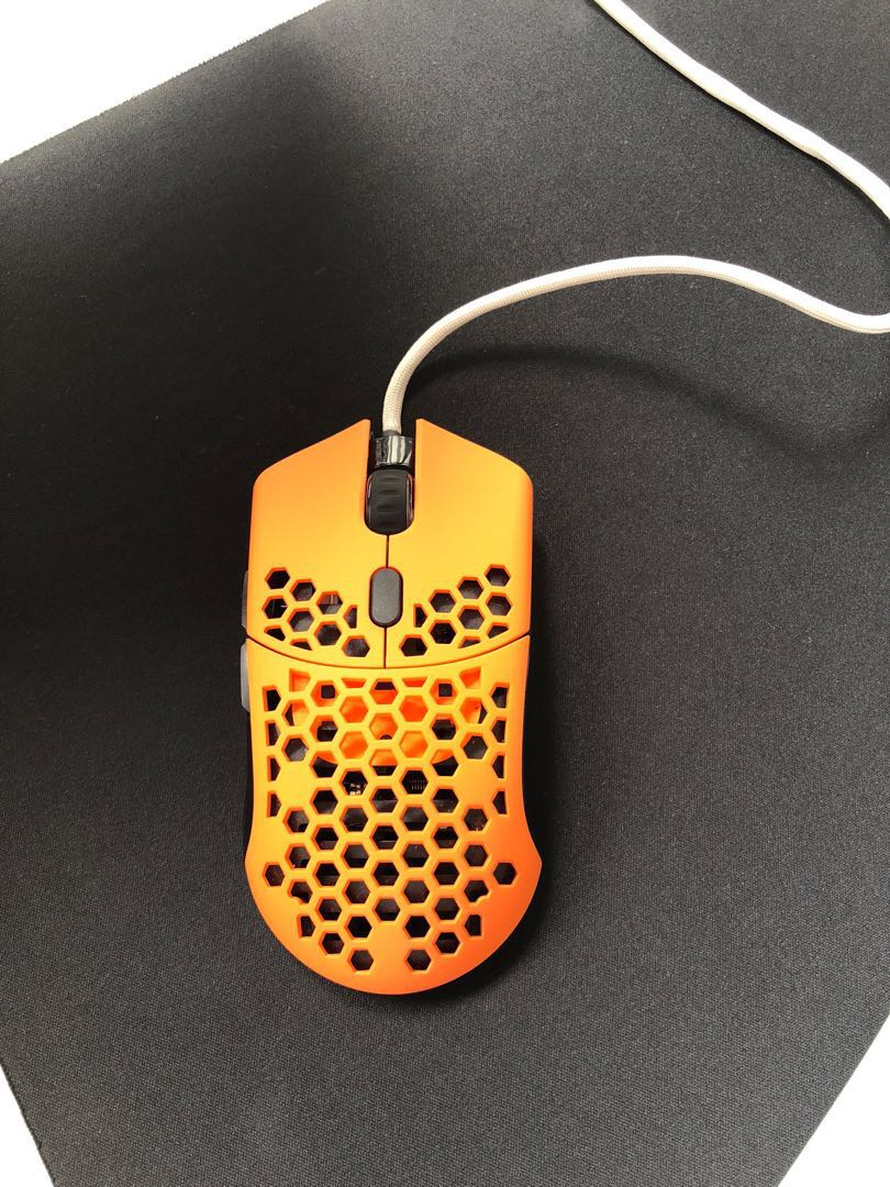 ff72e63d5ef FinalMouse Ultralight Sunset Paracorded, Electronics, Computer Parts &  Accessories di Carousell