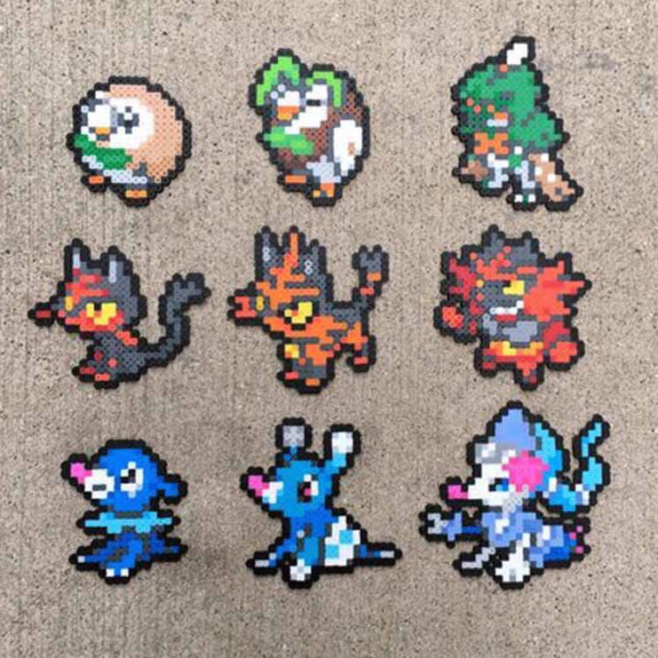 Minecraft Pikachu Pixel Art Pokémon Mudkip Starter Png Download