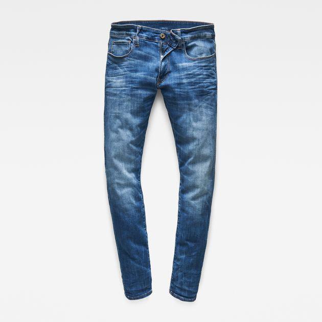 13e5cc76c28 G-Star 3301 W35/L32, Men's Fashion, Clothes, Bottoms on Carousell