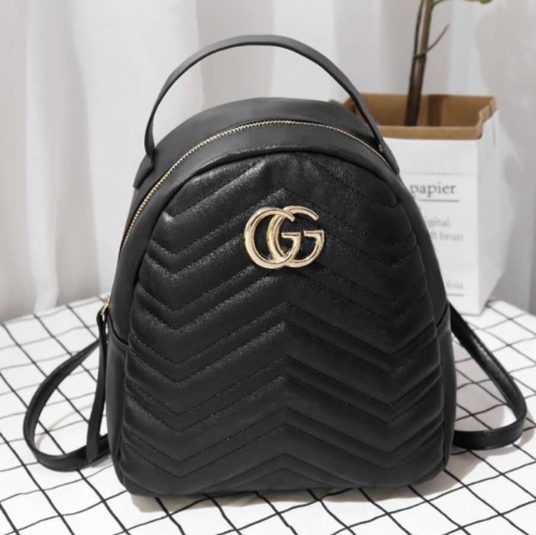 6d15dd176df Gucci Marmont Backpack