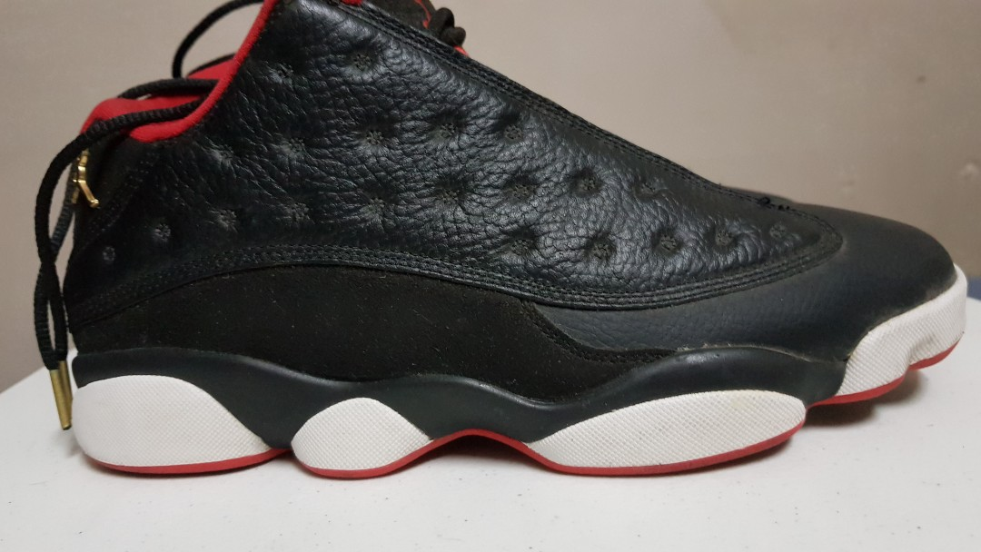 6c5ff149d5c8 Jordan 13 Playoffs (Used 3 times)