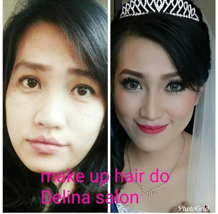 Make up hair do... Terima pnggilan kerumah, siap make up subuh,make up pngantin, wisuda, kondangan, make up pentas
