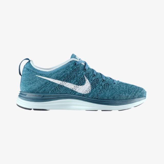 separation shoes 06ad7 402b4 Nike flyknit lunar 1 Running shoes