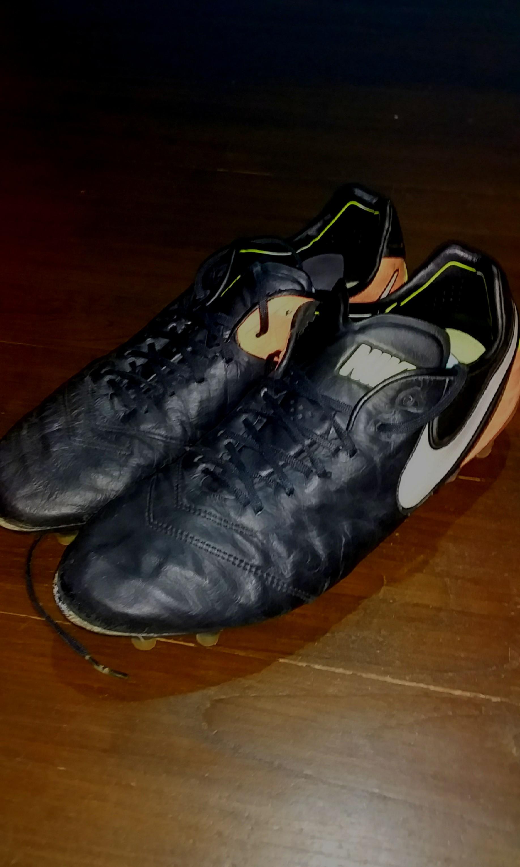 b129c03fd Nike Tiempo Legend 6 1st grade (Laces included)