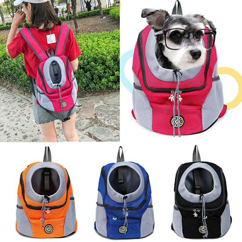 Pet carrier (for dogs and cats) 69948c713df30