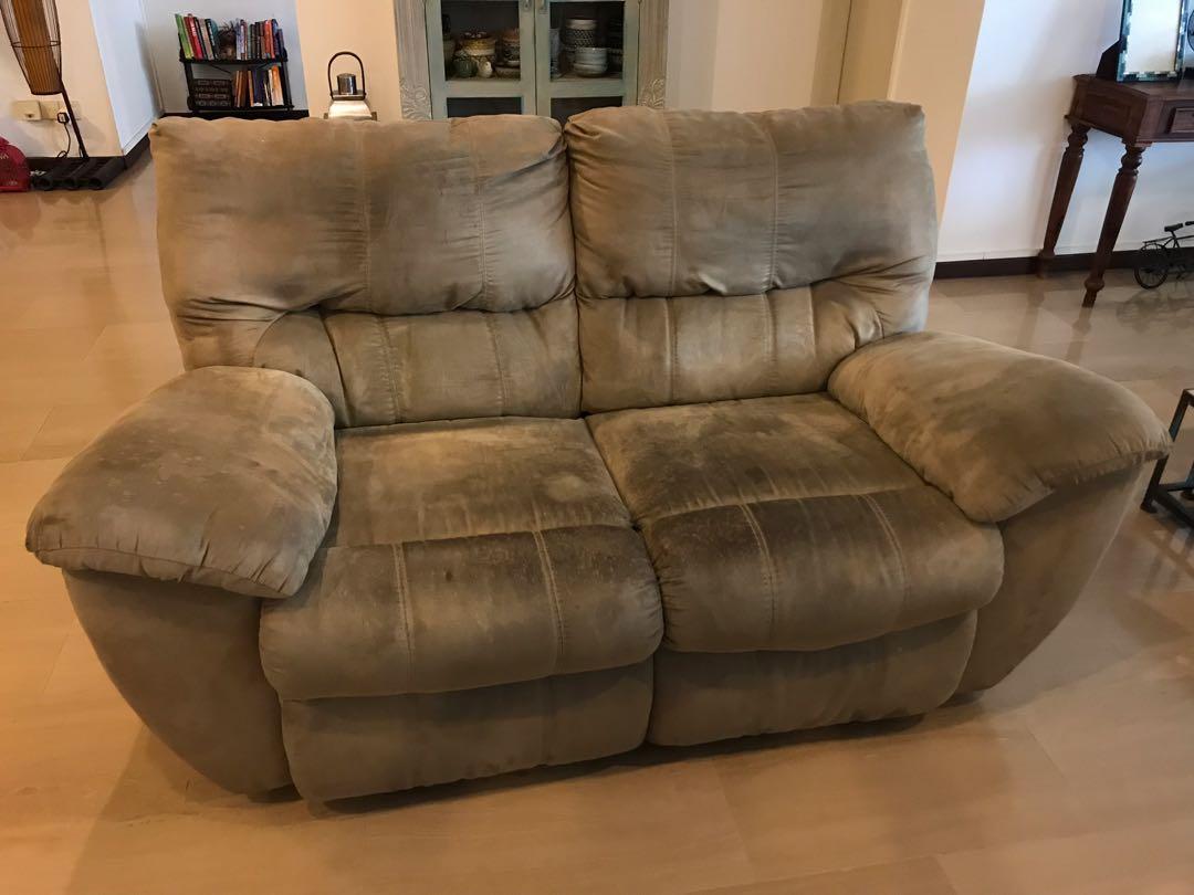Reclining Sofas 3 2 Furniture
