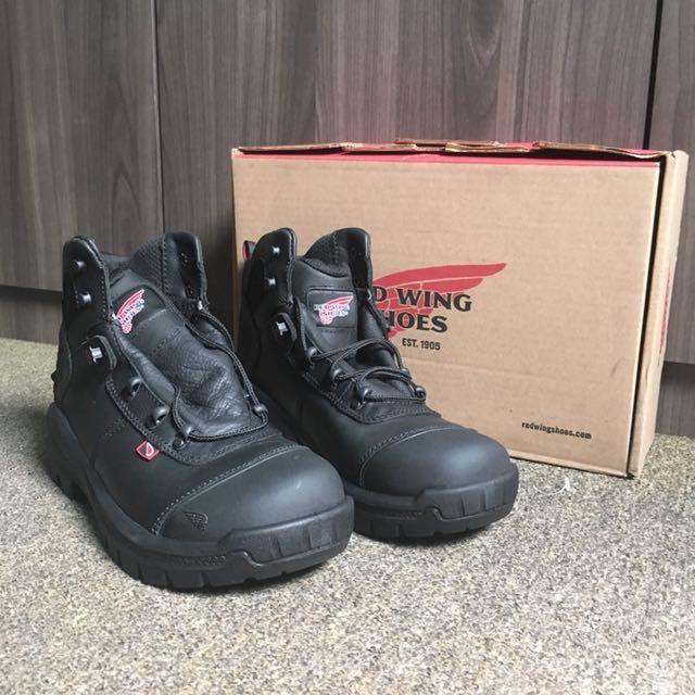 Sepatu Red Wings Style  423 6d55f9643c