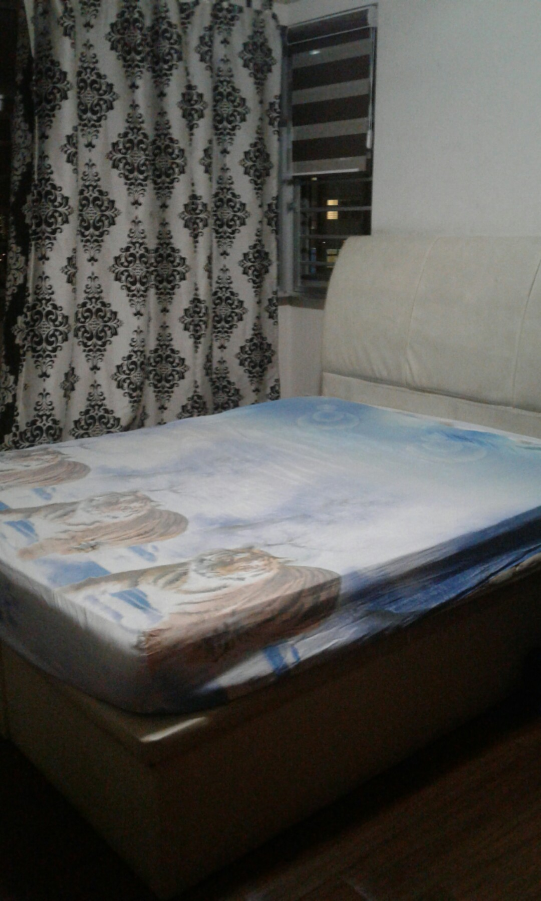 Teban View Master Bedroom