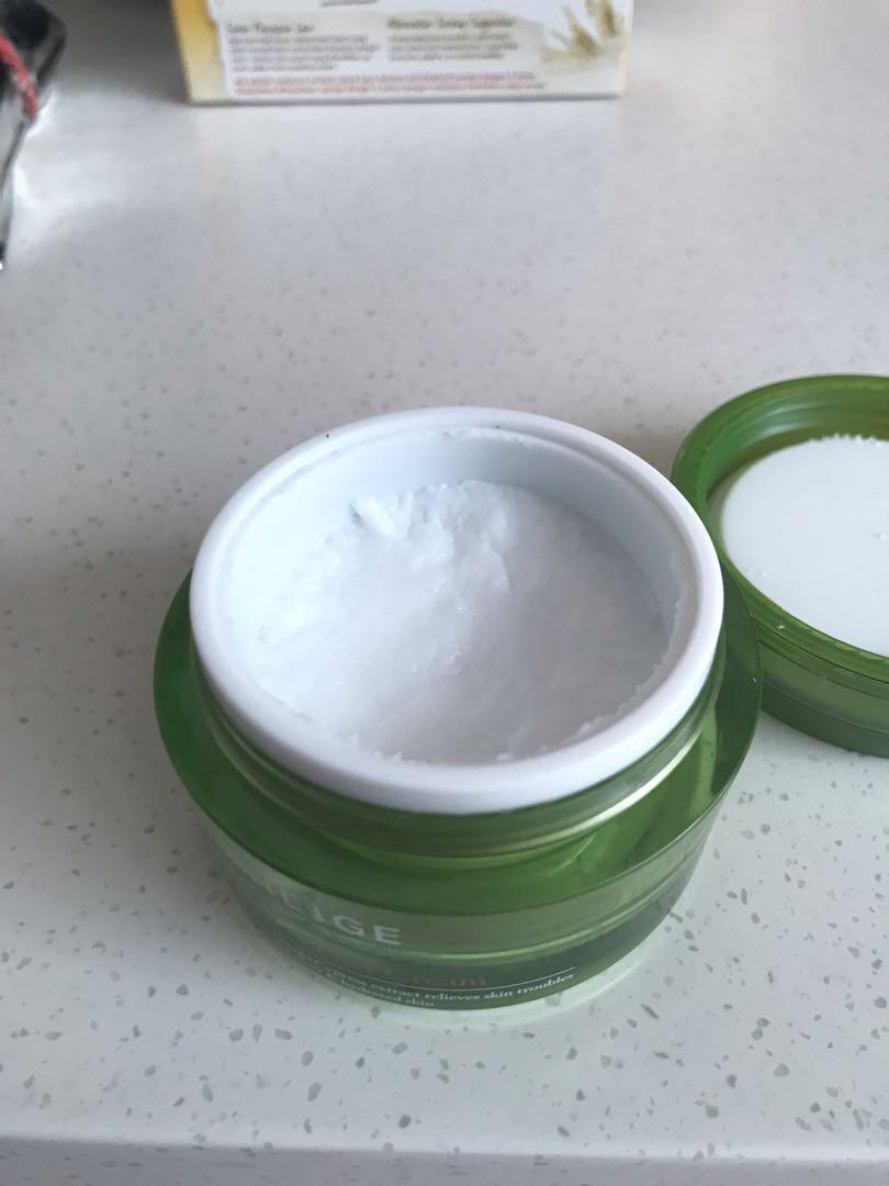 Troble Relief cream