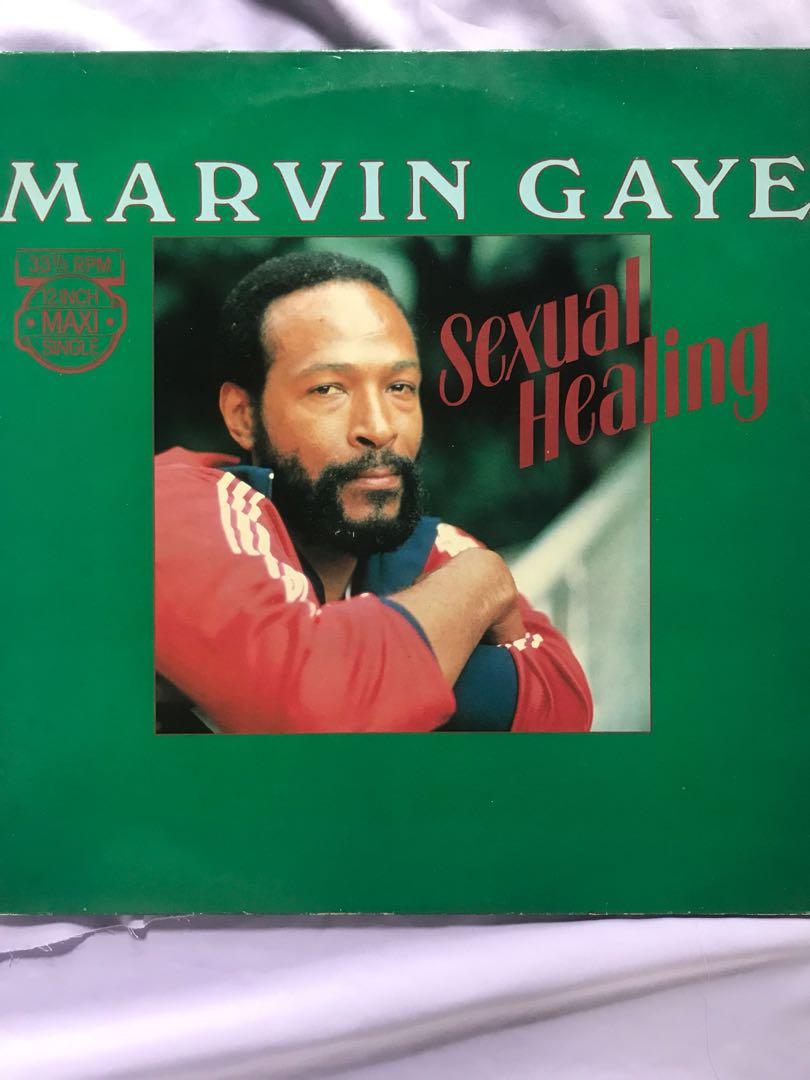 Sexual healing - marvin gaye lesbian pic pics