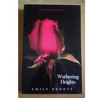 Novel Wuthering Heights