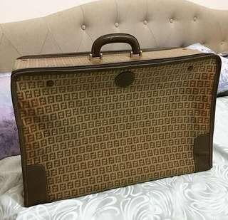 💎Fendi Vintage Trunk/Travel Bag💎