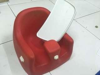 Bumbo Baby Seat brand karibu
